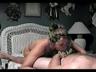 College girl in long fuck session