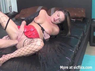 extreem video-, een fetisch, hq vuist neuken sex porno