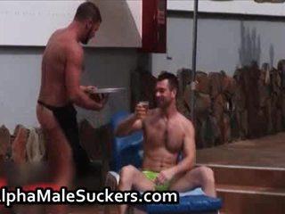 Sừng homo men homosexual ass quái và con gà trống video