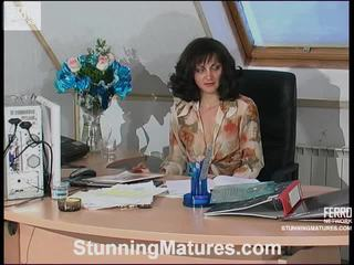 Esther And Gilbert Hardcore Mature Actionion