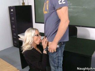 fucking, white, blowjob, glasses