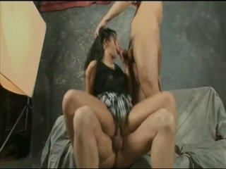 double penetration, anal, pornstars, asian