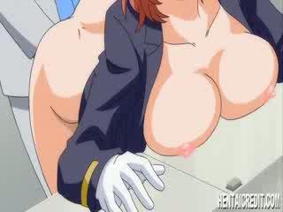 הנטאי נערה gets a נבזי חוקן