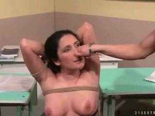 vers vernedering porno, vers voorlegging scène, minnares neuken