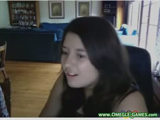 Teen Omegle Games 117