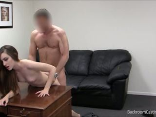 realnost, couch, blowjob