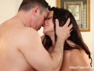Alison tyler gets fucked keras