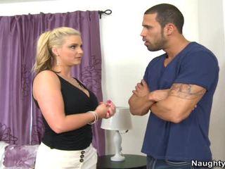 Phoenix marie tricks متزوج guy إلى سخيف