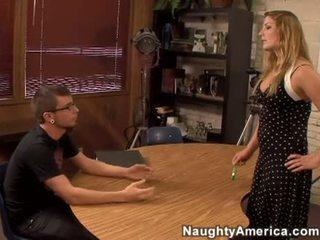 Aurora snow sekss teaching