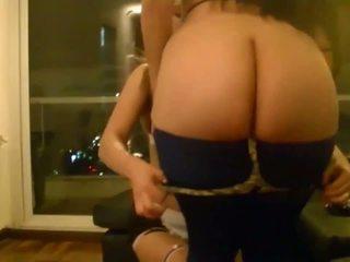 La mucamita caliente: 自由 狂欢 高清晰度 色情 视频 86