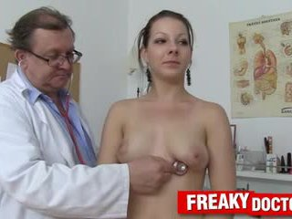 Gyzykly tarya king and old gynecologist