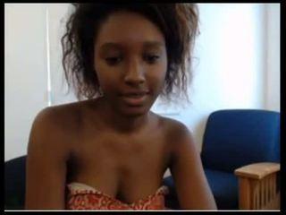 cam, african, black