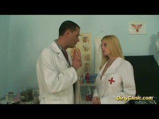 medmāsas, dzimums, ārsts