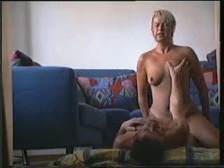 Zviedri sieva jāšanās viņai draugs r20