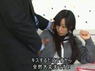 japānas, skolnieces