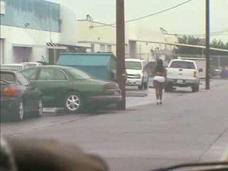 Ebony Street sluts