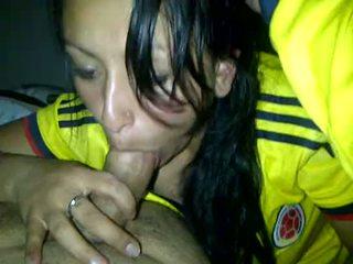 Facial esposa colombia