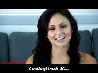 Talentsuche couch-x dumb florida mädchen loves bis fick auf kamera