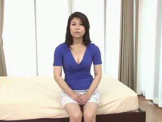 Ιαπωνικό ώριμος/η σεξ