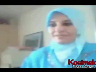 Arab hijab 3