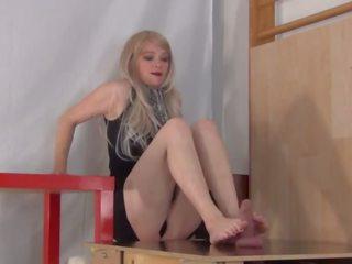 Culo seduta sulla faccia sega coi piedi, gratis bionda porno video 44