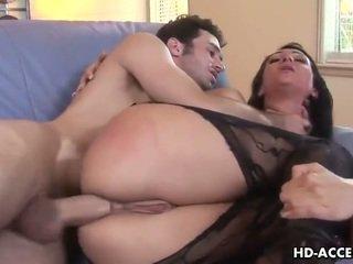 brunete, hardcore sex, nice ass
