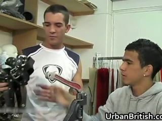 new guy, more gaysex clip, watch british posted