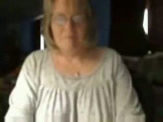 Mummi päällä omegle - likainen nokan sluts