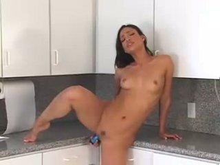 vy babes sledovať, zábava masturbácia nový, kuchyne hq