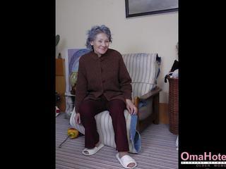 granny film, fresh, nice grannies