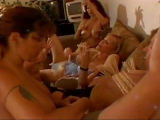heetste lesbiennes, mooi orgie scène, hd porn