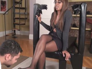 hq zwart en ebony scène, mooi voet fetish tube, beste interraciale mov