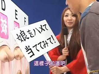 יפני, מציצה, מזרחי, בנות אסיאתיות