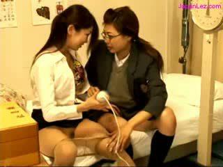 zien lesbisch kanaal, nieuw lesbische tiener scène, plezier vid2c