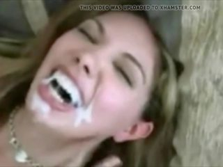 new cumshots film, most cum in mouth, more facials clip