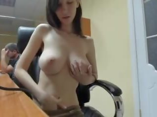 nieuw tieten film, brunette video-, webcam