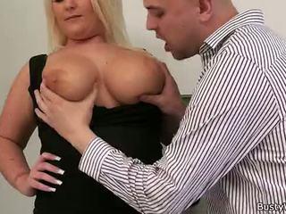 бос, найбільш офіс сексу, за роботою гарячі