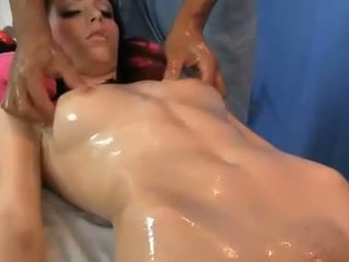 brunette real, check young, great big dick watch