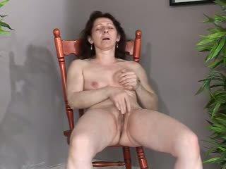 Masturbating gilfs