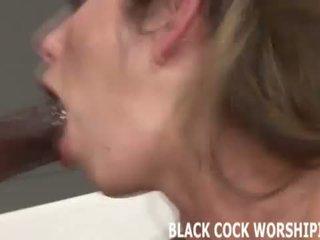kijken bbc vid, interraciale scène, minnares scène