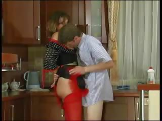 oude + young film, russisch porno