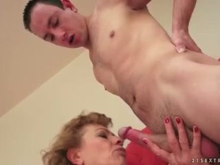 hottest suck most, quality old fresh, best grandma rated