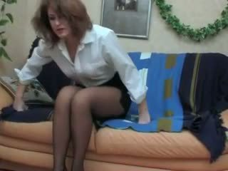 drunk mov, fresh stockings posted, great milf
