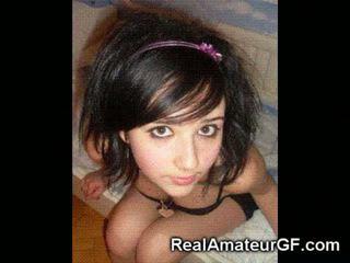 Dream Teen GFs!