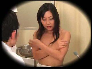 zien orgasme, mooi voyeur, een cum actie