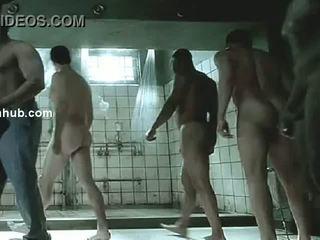 Gay Music video on Rihanna-Rude b-y
