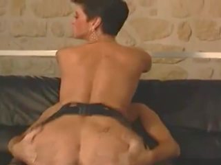 Vintage porno french French Classic