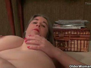 hot cougar sex, all gilf film, any granny
