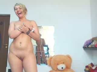 een blondjes kanaal, vol big butts film, zien anaal neuken