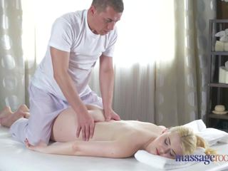 ideaal blondjes scène, handjobs thumbnail, nominale voet fetish seks